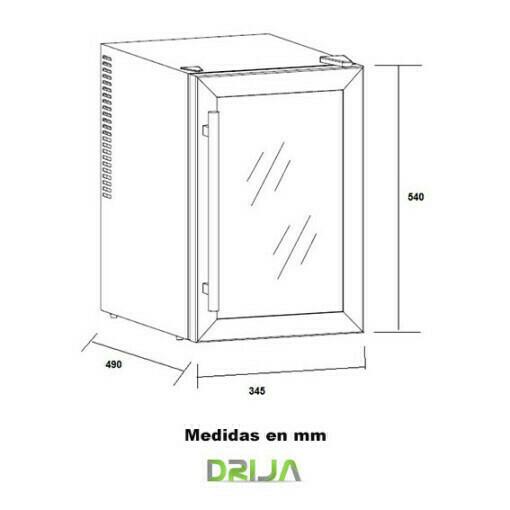 CLARET-12-PROFESSIONALE-MEDIDAS-1-510×510.jpg